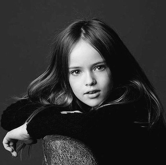 Kristina Pimenova You Kisses
