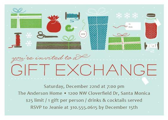 White Elephant Gift Exchange Quotes