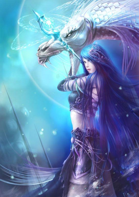 Night Dragon Deviantart