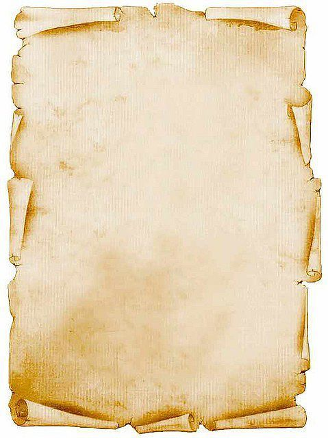 Disenos De Pergamino Para Escribir