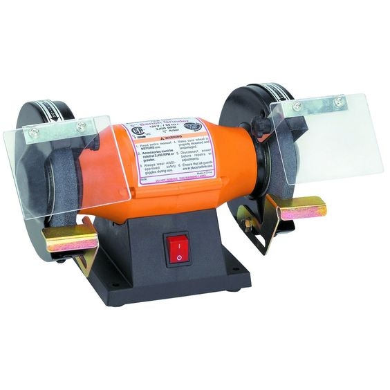 Knife Sharpening Wheels Bench Grinder