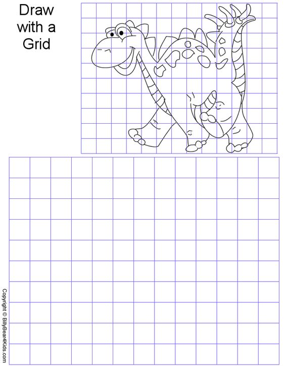 Holiday Graph Art Blank Graph