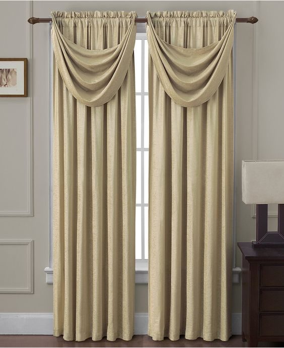 Macys Curtains And Window Treatments