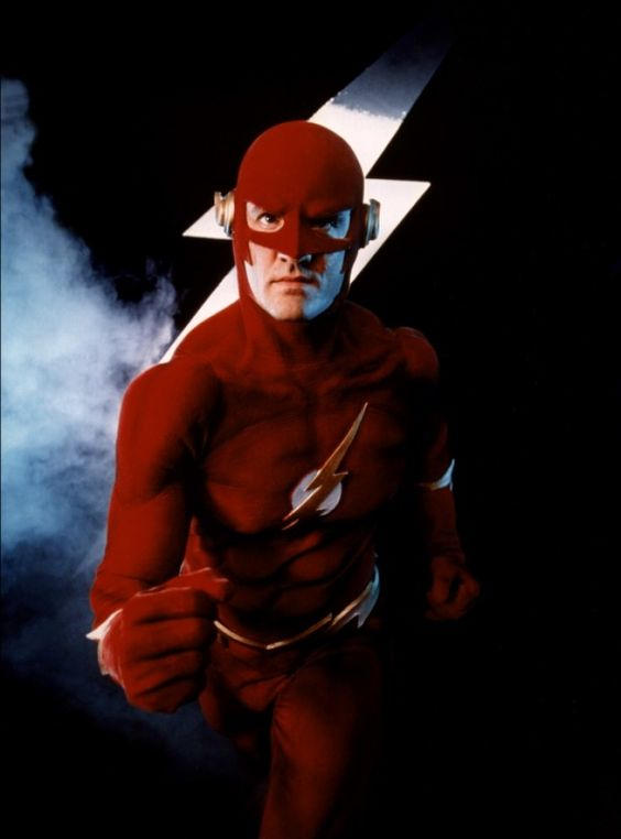 Watch Tv Series Flash Online