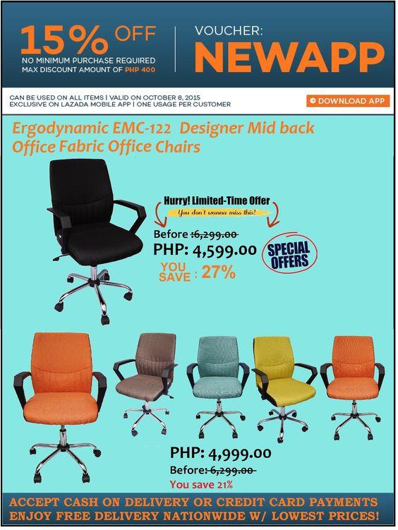 Office Furniture Voucher Code