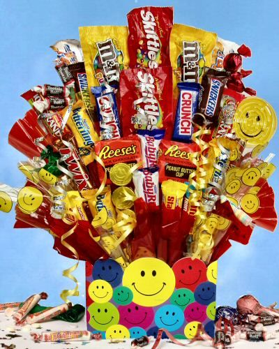 All Different Names And Pictures Candy