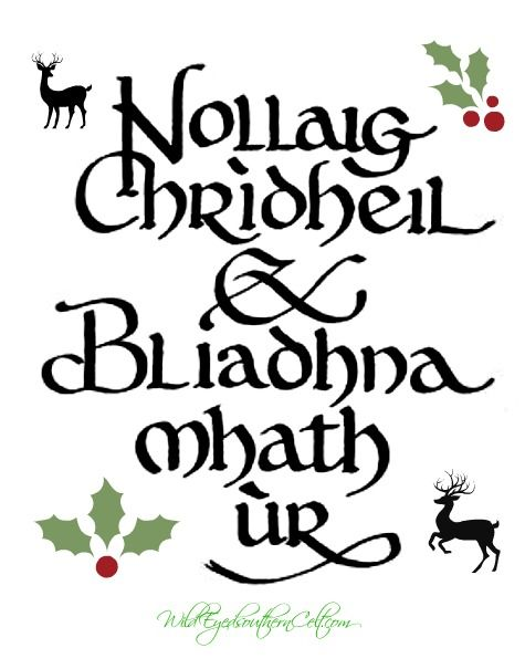 How Do You Say I Love You Gaelic