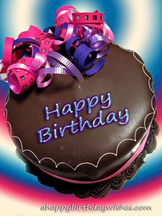 Happy Birthday Cake Rohit