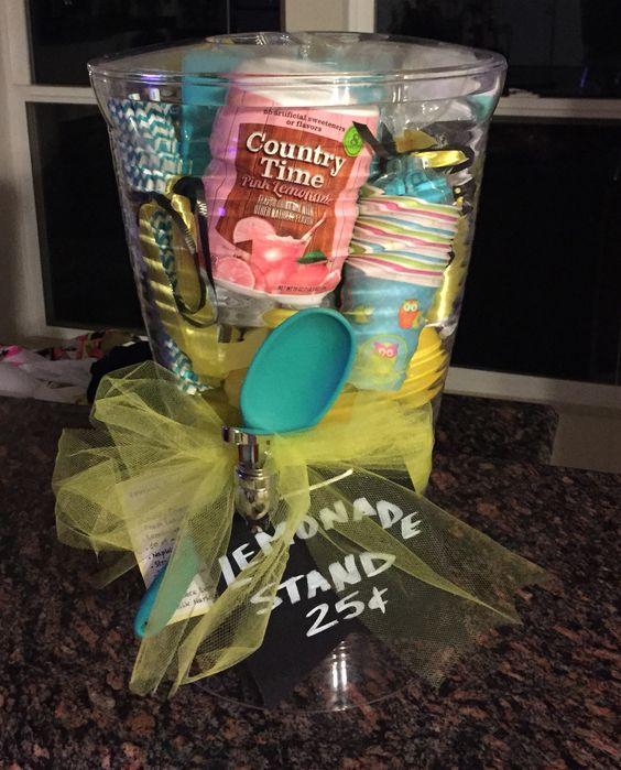 Baby Shower Hostess Gift Ideas Pinterest
