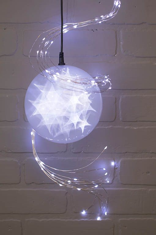 Mini Led String Lights Outdoor