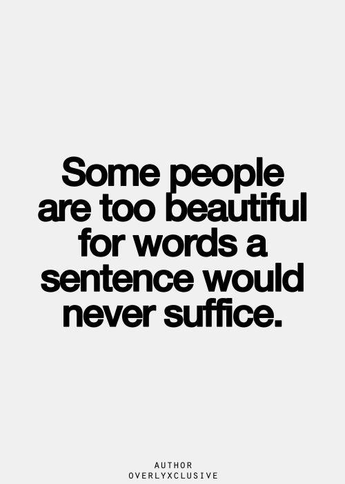 Beautiful Sentences About Love
