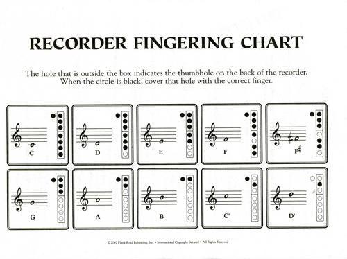 Tin Finger D Position Whistle