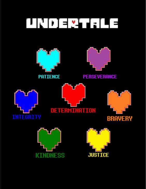 Undertale Whats Soul Mate