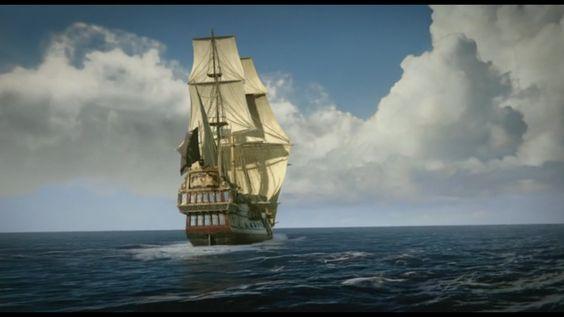 Pirate Flag James Flint