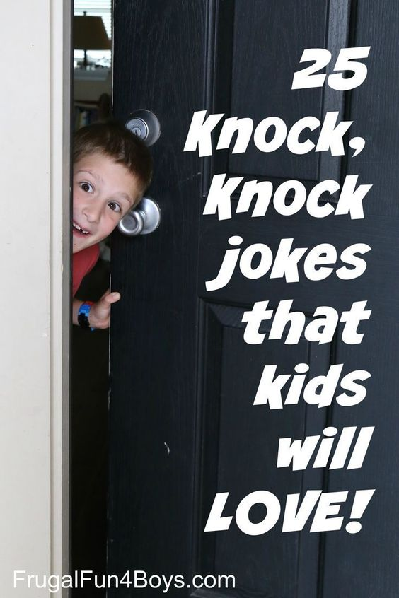 Funny Jokes 7 Year Olds