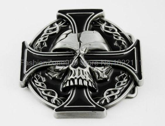 Biker Iron Cross Meaning