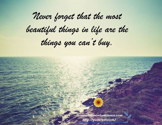 Heres Life Important Tree Things Picture And Are About Most Life Quotes