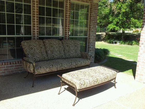 Outdoor Furniture World