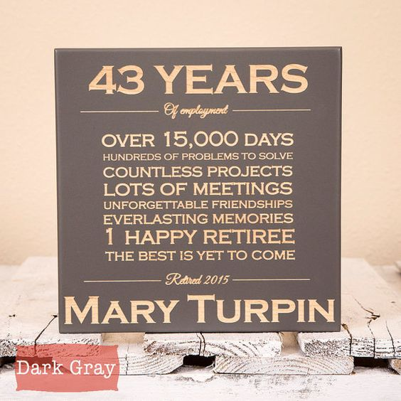 Cheap Retirement Invitations