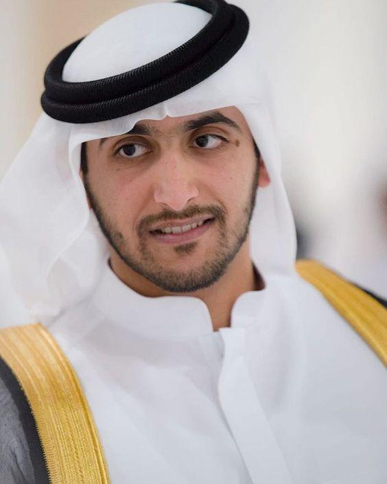 Qasimi Al Pic Muhammad Bin Saud