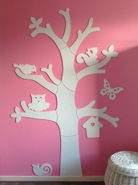 Wall Decals For Home Decorating