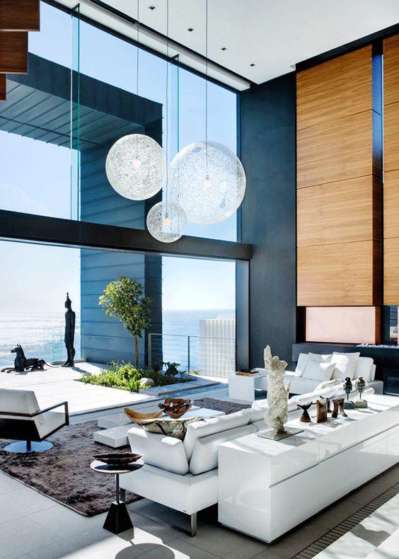 B Q Living Room Design