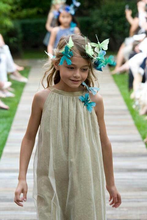 Flower Jcrew Dresses Girl