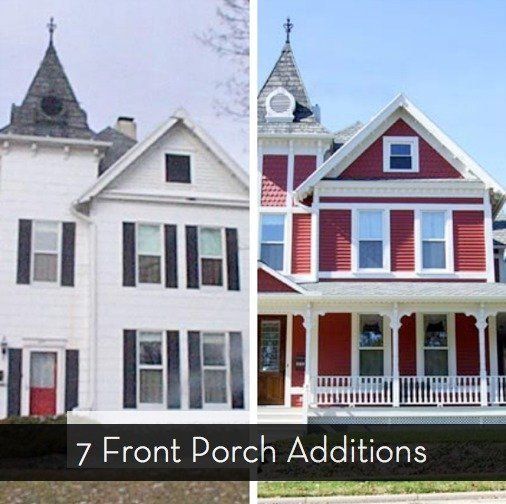 If World Had Front Porch Chords