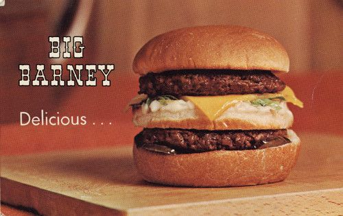 Fast Food Restaurants Names Ideas