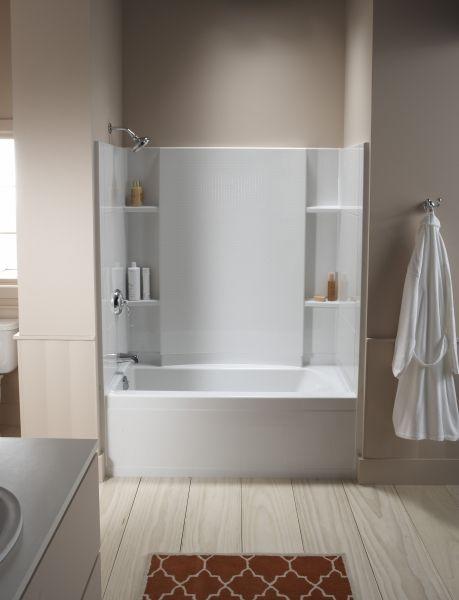 Kohler Sterling Bathtub Surround
