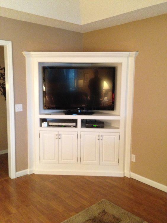 Cabinet Out Doors Make Headboard