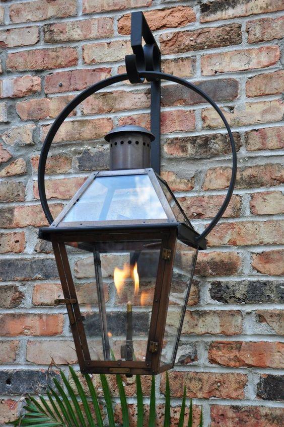 Outdoor Hanging Lantern Light Fixtures
