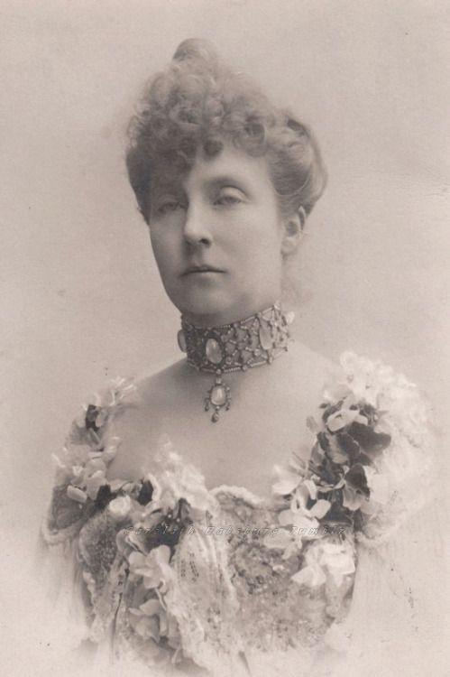 Marie Romania Early 1900s