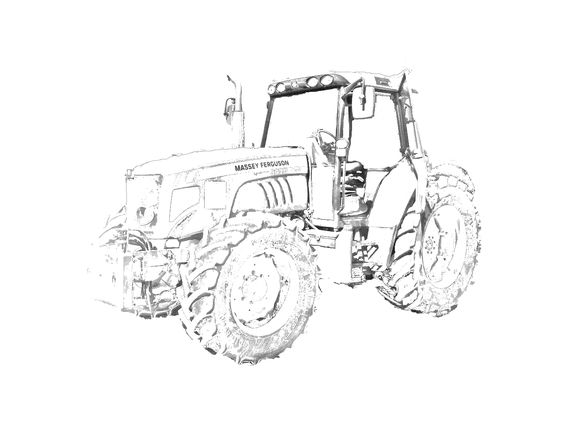 Farmall H Tractor Wiring Diagram