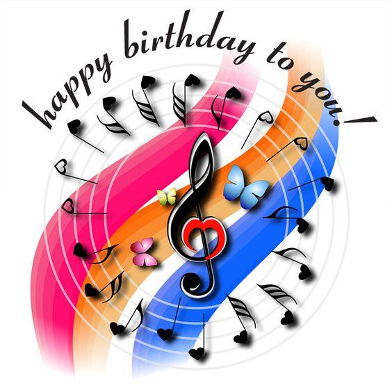 Facebook Free Cards Singing Animated Birthday