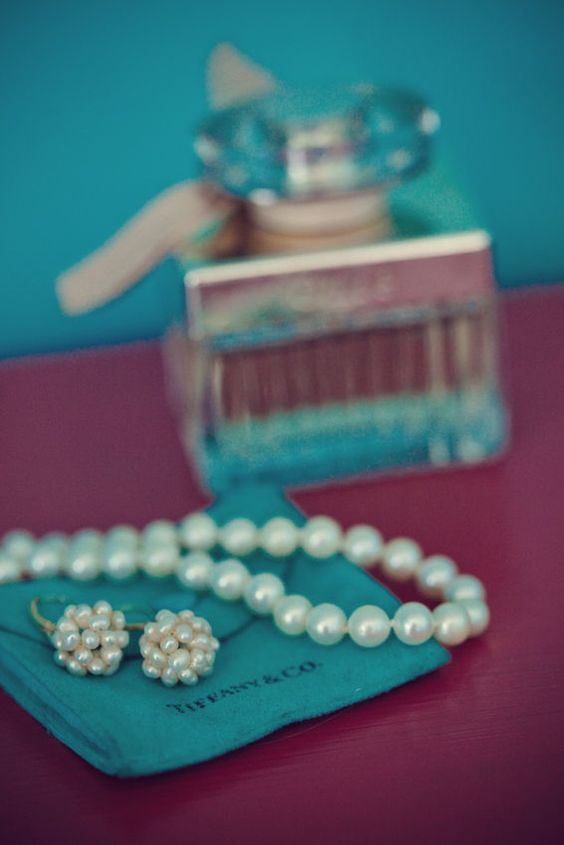 True Love Perfume Tiffany