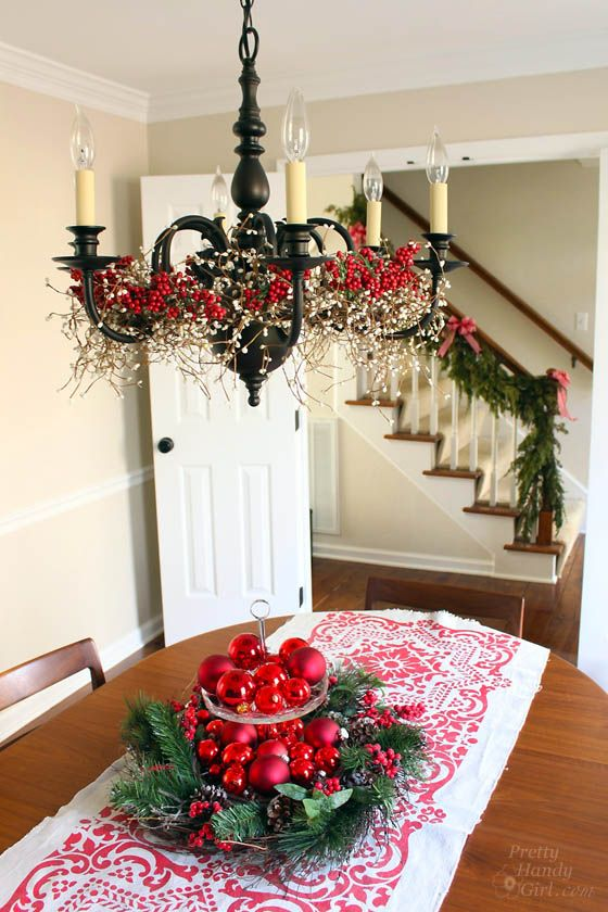 Christmas Decorations Girls Rooms