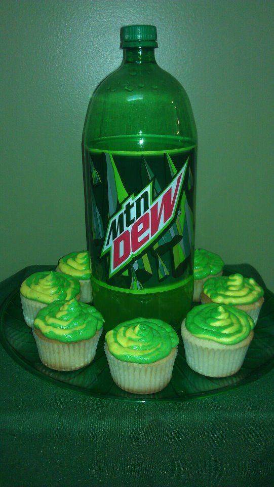 Easter Cupcake Flavors
