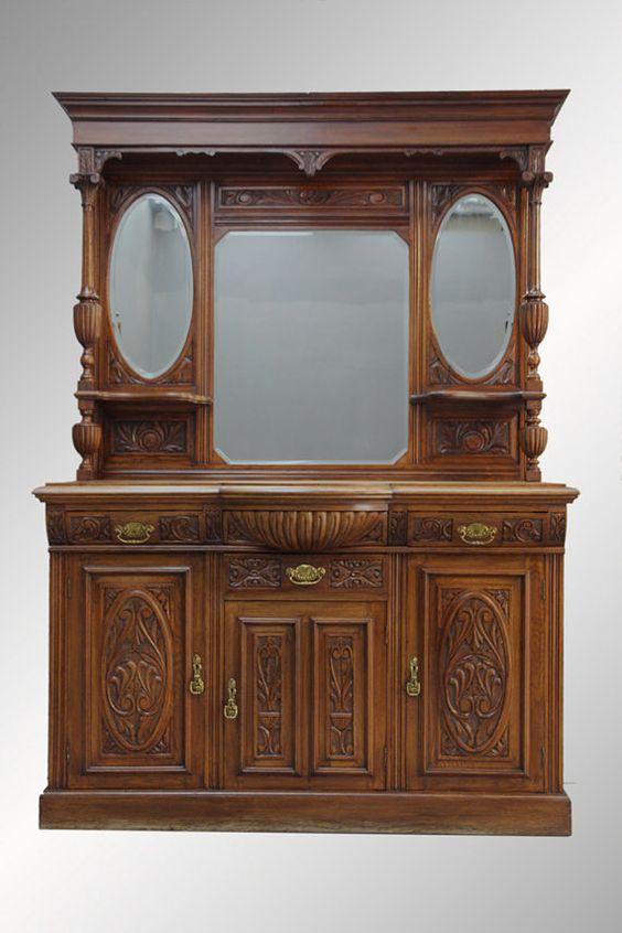 - Etsy Antique Furniture