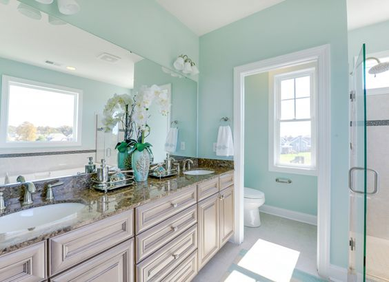 Seafoam Green Home Decor