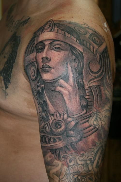 Tattoo Lopez Jose Lowrider Art