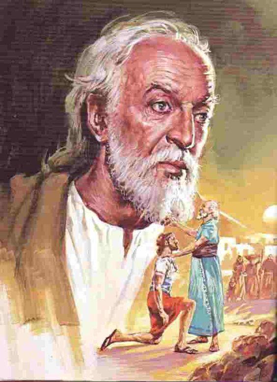 Small Prophet Ancient Israel