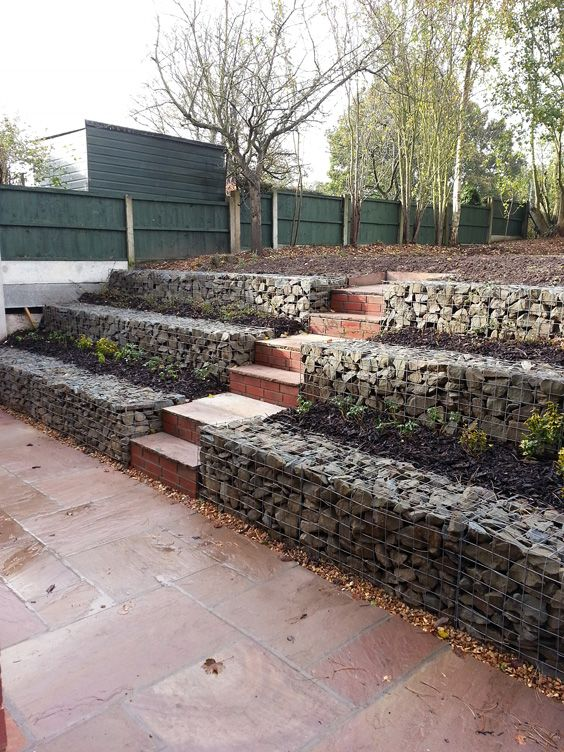 Least Expensive Retaining Walls