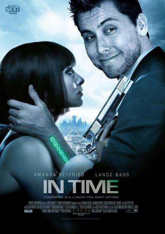 Timberlake Posters 2013