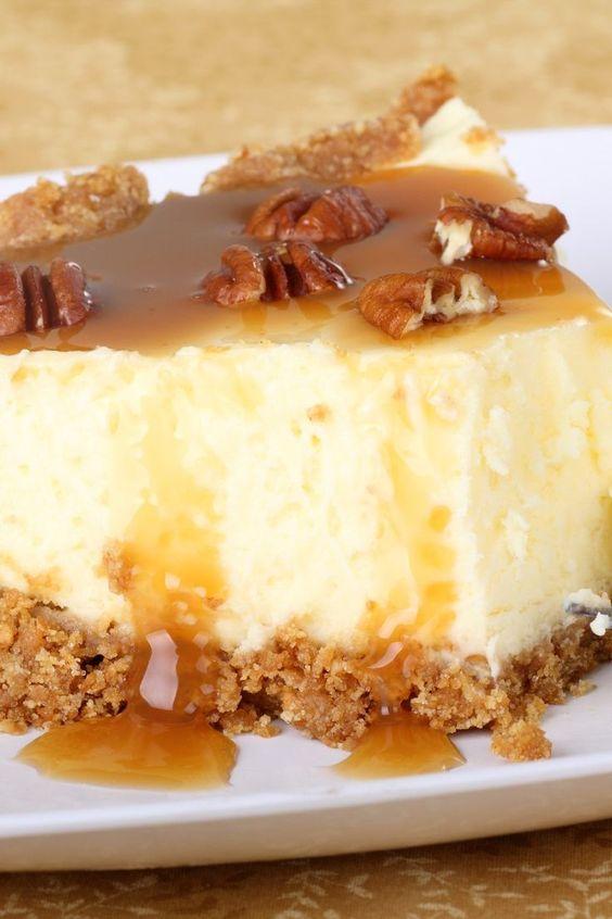 Cheese Apple Cake Paula Deen