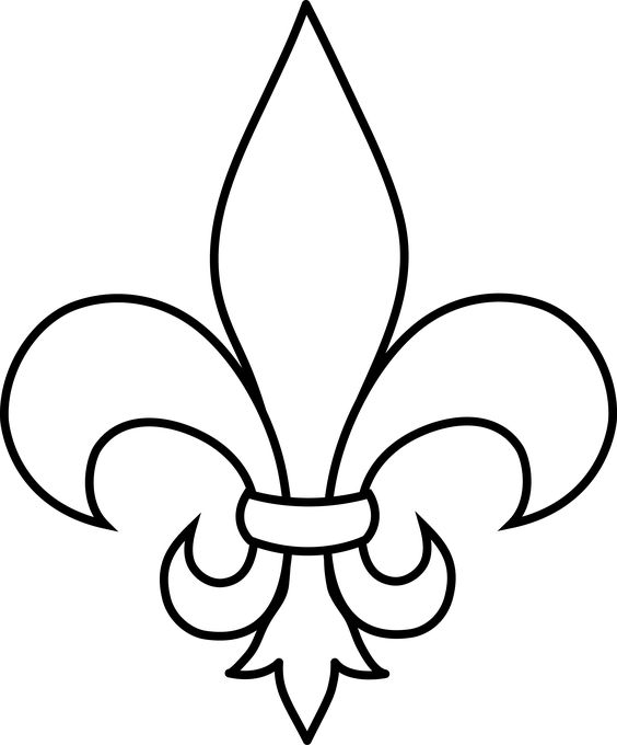 De Graphics Lis Fleur Louis St