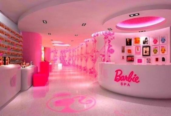 Barbie Restaurant Games Play Now