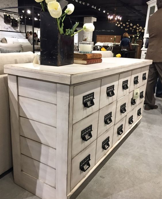Craft Supplies Furniture And Magnolia Homes On Pinterest