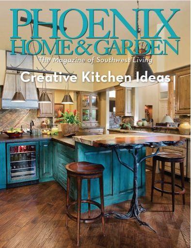 Home And Kitchen Magazine