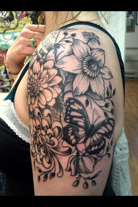 Queen Annes Lace Tattoo Gpsupdates